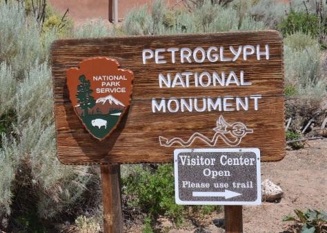 Petroglyph National Momument