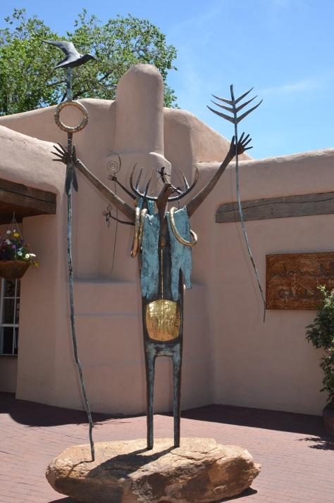 Santa Fe Art Gallery
