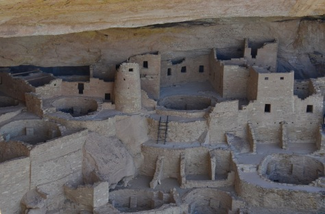 04 Cliff Palace