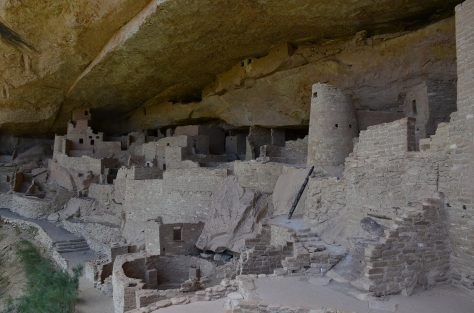 15 Cliff Palace